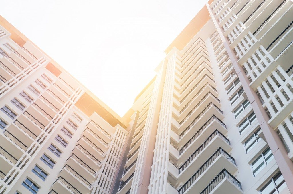 a condominium