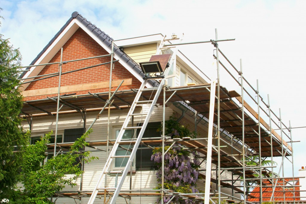 Home Building Restriction