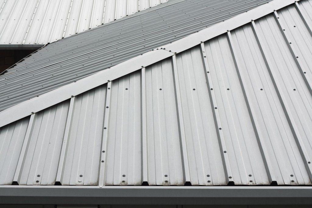 steel plating