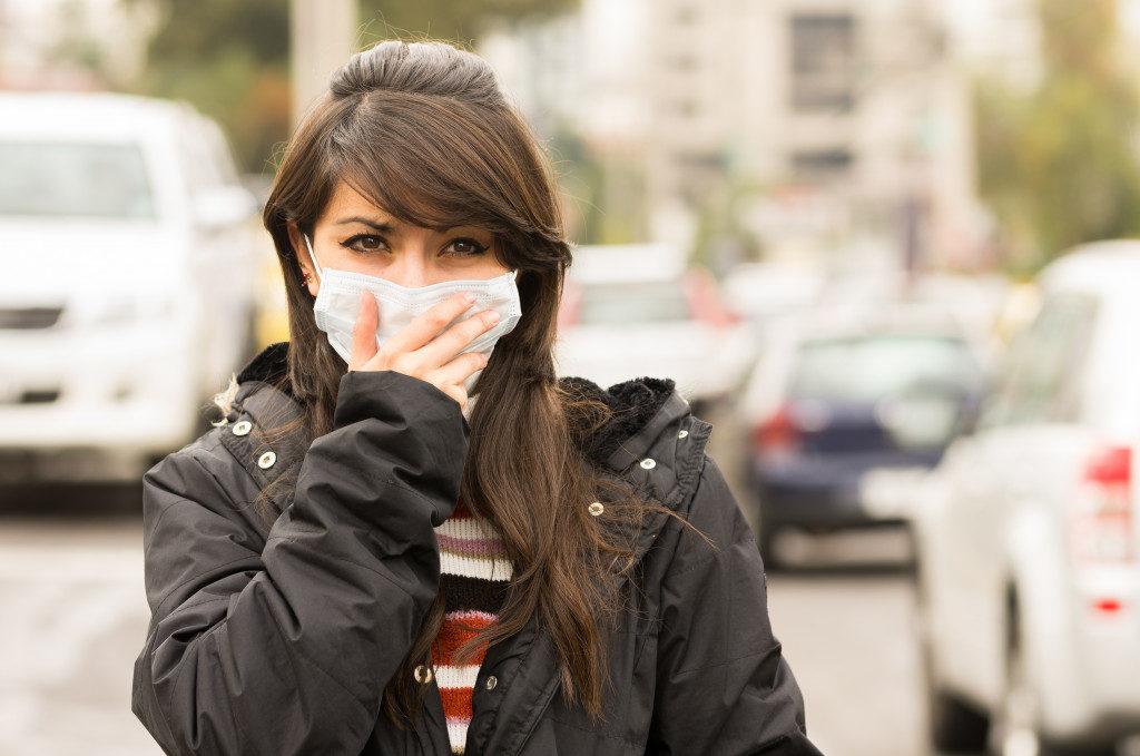 preventing allergies