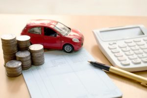 car value concept