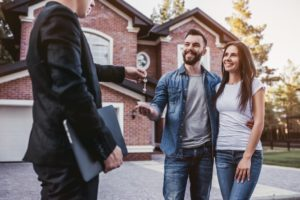 Buying new house