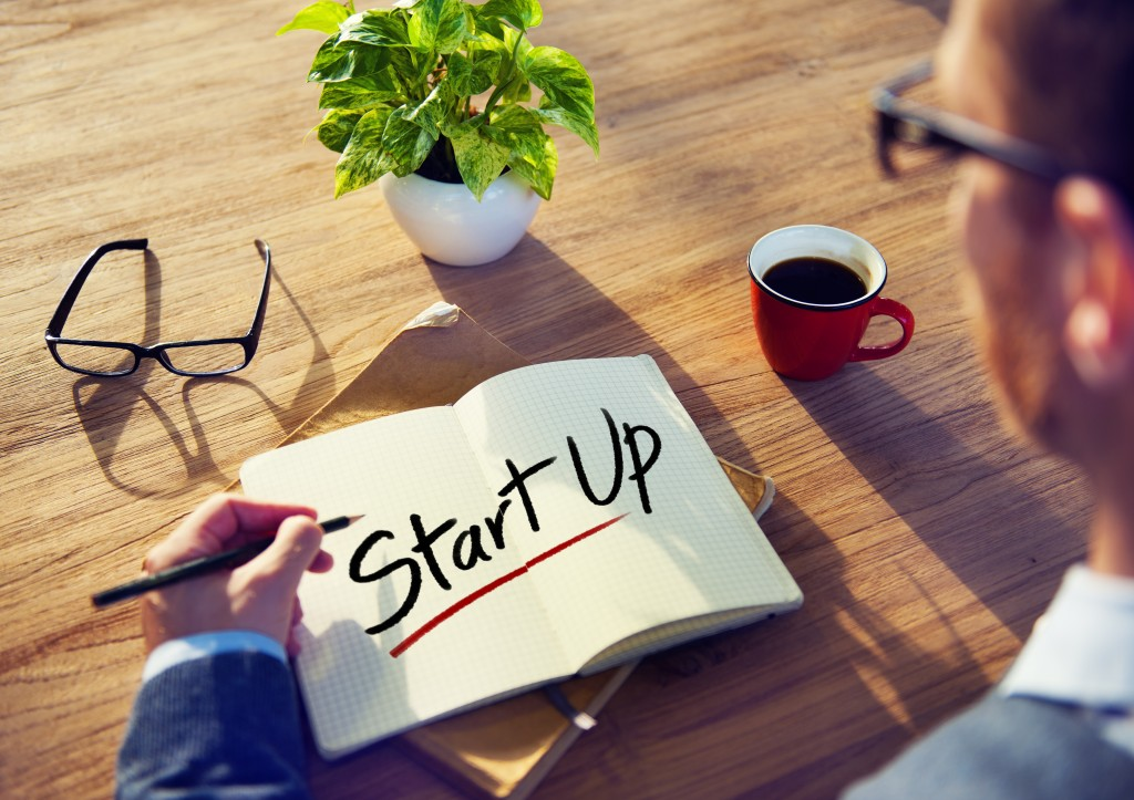 startup business planning