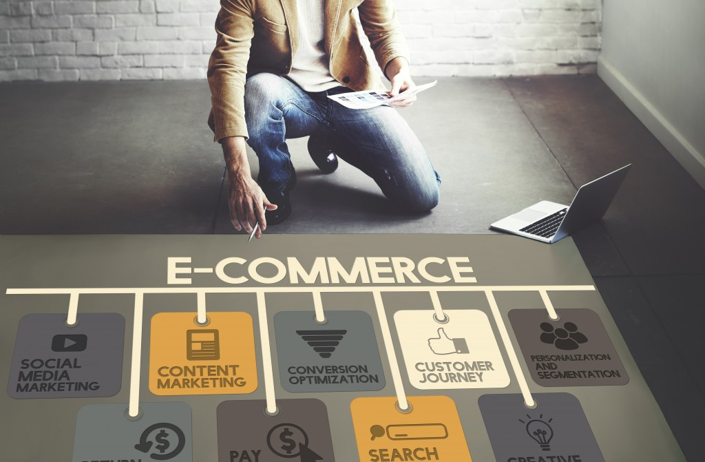 e-commerce planning