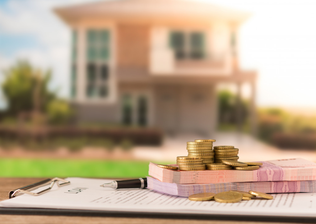 expenses for home