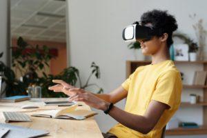 VR testing