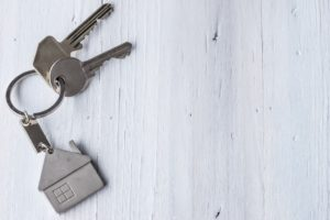 property keys