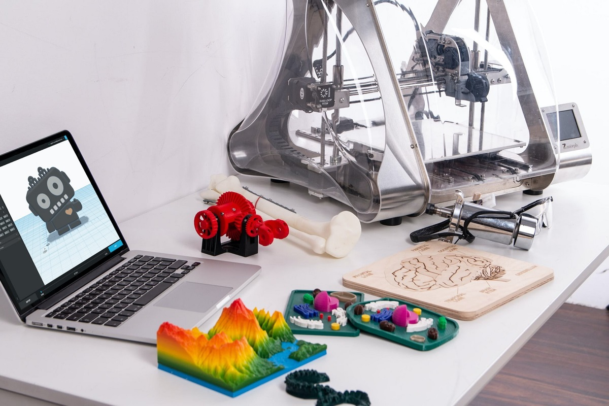 3d printer projects