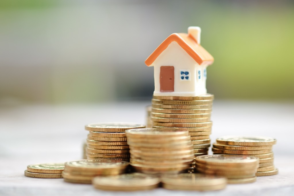 finances and real estate