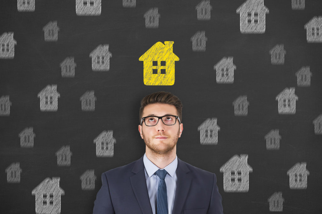 thinking of buying house