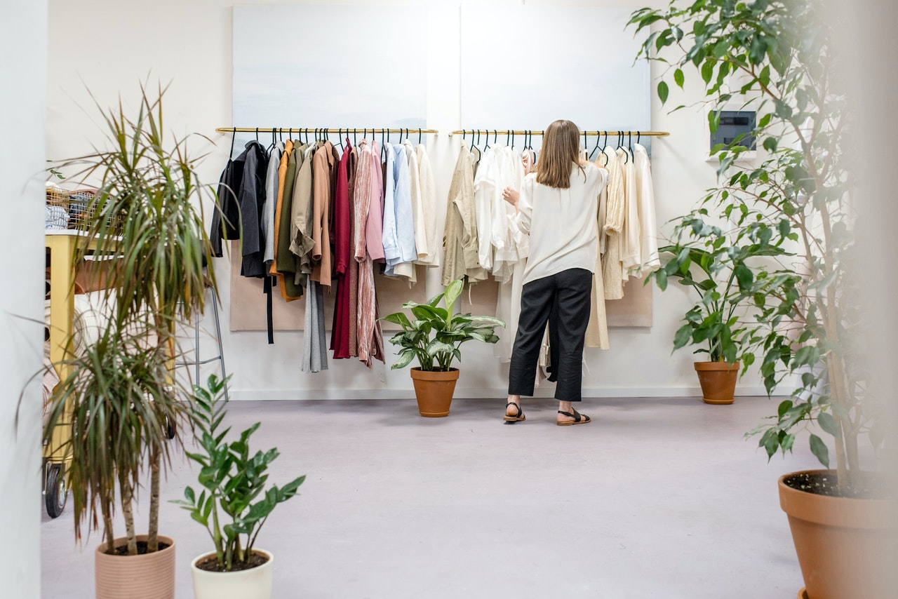 retail store business